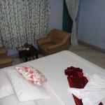Photo de Luxury Hotel