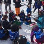 Group feedback - 2ieme ski - 2017