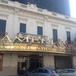 Amerian Hotel Casino Gala Foto