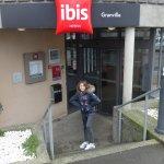 Ibis Granville Le Herel Foto