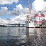 Gothenburg by boat- 2016