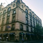 Hampton Inn & Suites Mexico City - Centro Historico Foto