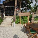 香蕉扇海度假村照片