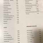 Sodas menu (by andrelmsantos)