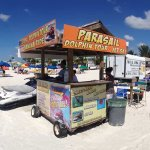 All Island Watersports Full Beach Activity Sales can have you on the Gulf fast.
