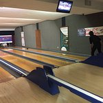 Bay Lanes has 12 and these show lanes 10, 11, and 12