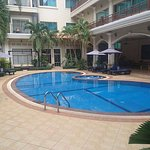 Photo of Angkor Holiday Hotel