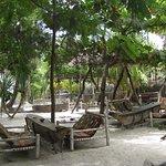 Sagando Restaurant & Bar Foto