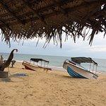Photo of Omeesha Beach Hotel