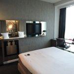 Room number 1320