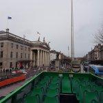 Dublin Bus Foto