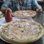 Awesome pizzas