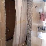 Lower Level Bathroom of Duplex