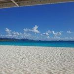Cap Juluca view of Maundays Bay