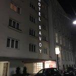 Photo of Savoy Hotel Vienna