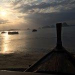 Photo de Tup Kaek Sunset Beach Resort