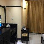 Photo de Salita Hotel