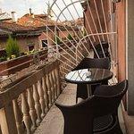 Hotel a La Commedia Foto
