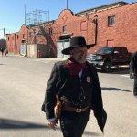 Sheriff Sugarfoot
