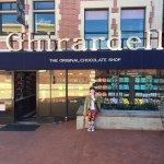 Photo de Ghirardelli Square