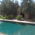 Photo de Hotel Les Cinq Djellabas