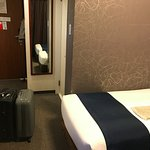Photo de Hotel Villa Fontaine Kayabacho