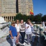 Viaje del Club de Leones de España