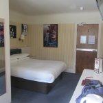 Patrick Swazzee Room