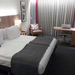 Radisson Blu Waterfront Hotel Image