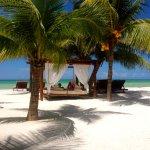 Mawimbi beach area Holbox Island