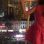 Magical Ritz Carlton Mardi Gras 2017