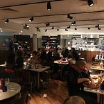 Pizza Express Prestwich