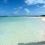 Foto di Playa Paraiso