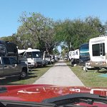 Photo de Fort Myers Beach RV Resort