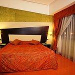 Foto de Hotel Futura