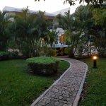 Sandos Playacar Beach Resort Resmi