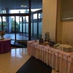 Photo de Thumrin Thana Hotel