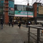 Foto di Holiday Inn Express Manchester City Centre Arena