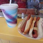 Almuerzo rapido en el Upper West Side