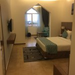 Interior - Western Hotel - Ghayathi Photo