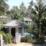 Foto de Cham's House Koh Kood Resort