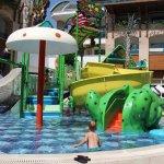 Crystal Waterworld Resort & Spa Foto