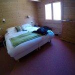 Photo de Chalet Hotel La Terrasse de Verchaix