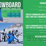 Foto de Ski and Snowboard School Canazei Marmolada