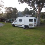 Photo de Monks Holiday Chalets and Caravan Park