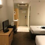 Photo of Travelodge Hotel Melbourne Southbank