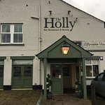 The New Holly Country Pub & Inn Foto