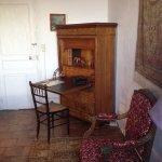 Chambres coté vignes