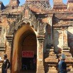 Photo de Temples de Bagan