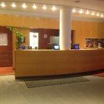 Gutes NH-Hotel in Berlin-Schönweide, aber nicht mehr ganz aktuell
